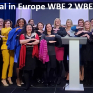 EachforEqual the theme for International Woman's Day 2020 – An equal world is an enabled world